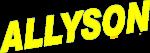 Logo-allyson